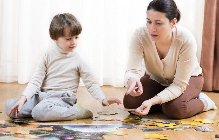 للأمهات.. نقاط تحقّق التوازن في حياة طفلك