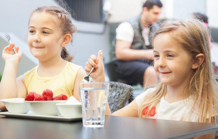 أطعمة عليكِ إضافتها لطفلك لزيادة ذكائه