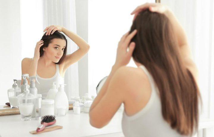 نصائح للحصول على شعر صحي