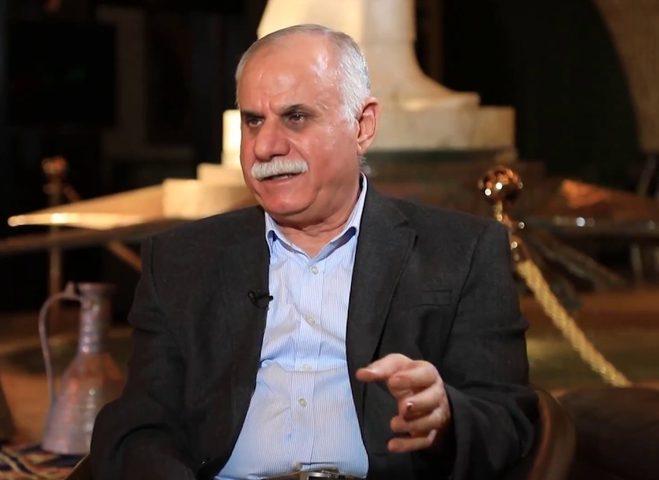 السفير عقل: نتابع قضية الشابين الفلسطينيين الموقوفين في البصرة