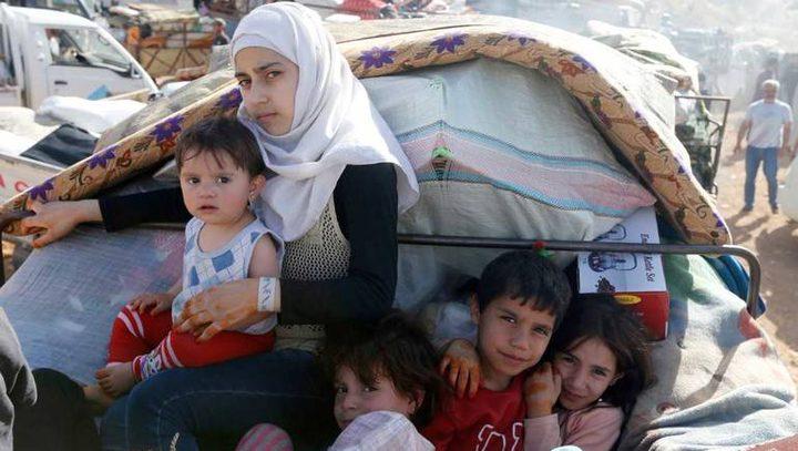 مواجهة صفقة القرن باعطاء اللاجئين حقوقهم