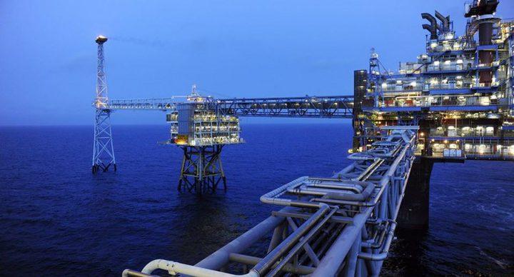 إسرائيل تبدأ بأكبر مشروع لاستخراج الغاز من البحر المتوسط