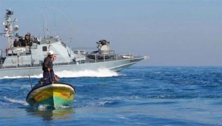 الاحتلال يسلم قوارب ومعدات خاصة بالصيادين في غزة