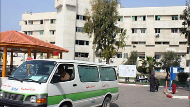 صحة غزة تصدر بيانا حول وفاة المواطنة اسراء عمار