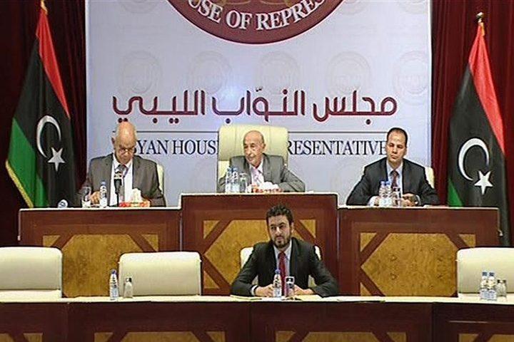 مجلس النواب الليبي يبحث سبل تحقيق الاستقرار في القاهرة