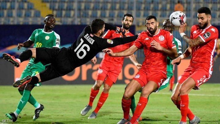بقرار مثير للجدل وخطأ حارس المرمى.. تونس تودع أمم أفريقيا