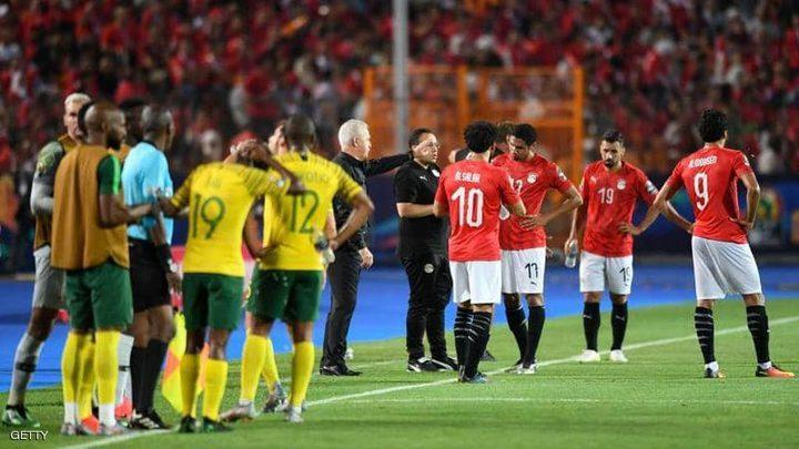 """مصر.. بدء التحقيق بـ""""فساد"""" اتحاد الكرة"""