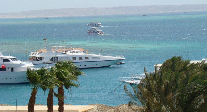 موجة حر شديدة تقترب من المصريين