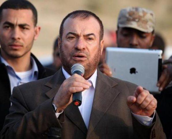 موقع روتر: فتحي حماد قدّم أربع هدايا ثمينة لإسرائيل فما هي؟