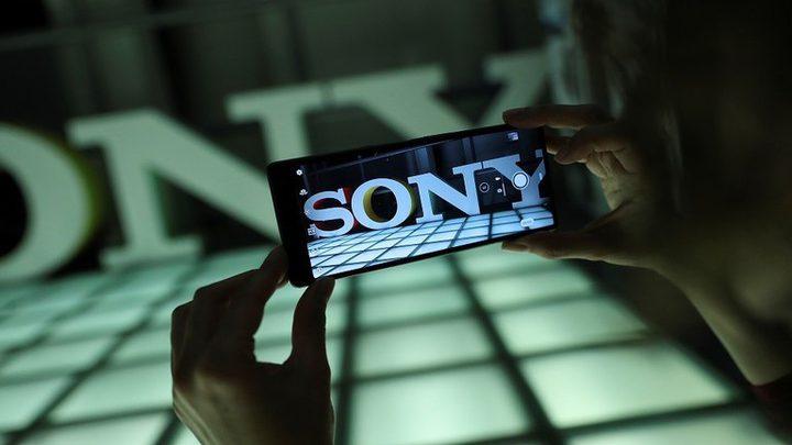 """""""سوني"""" تطلق هاتفا أنيقا بقدرات مميزة"""