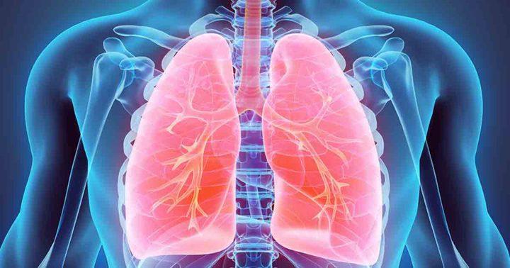تعرف على أعراض الاصابة بسرطان الرئة