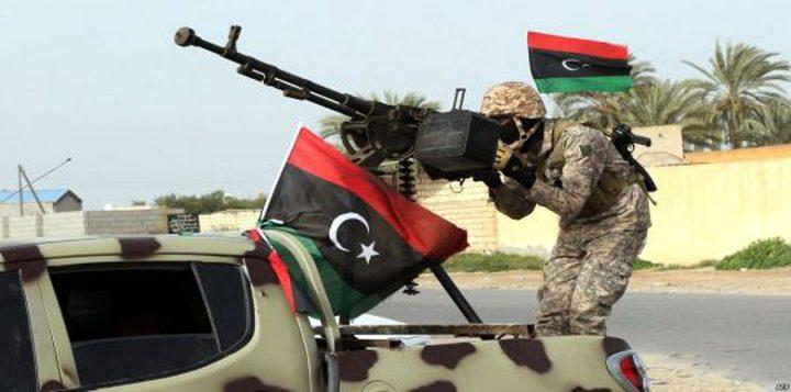 """بانتظار """"المرحلة الثالثة"""".. العد العكسي بدأ في ليبيا"""