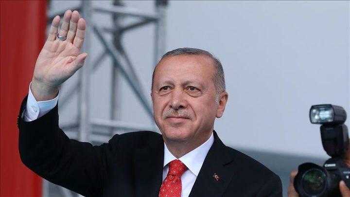 أردوغان: أرادوا دفن تركيا في الظلام ليلة 15 تموز وفشلوا