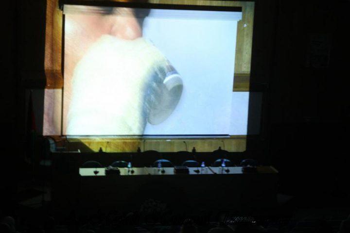 """""""شاشات"""" تطلق مهرجانها الحادي عشر لسينما المرأة في فلسطين"""