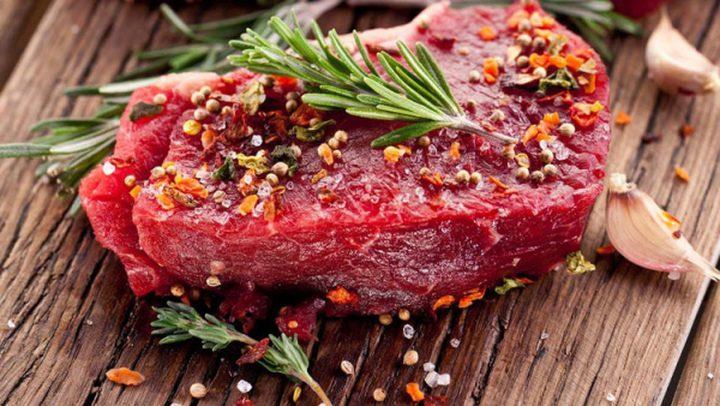 تعرفوا على فوائد لحم الغزال
