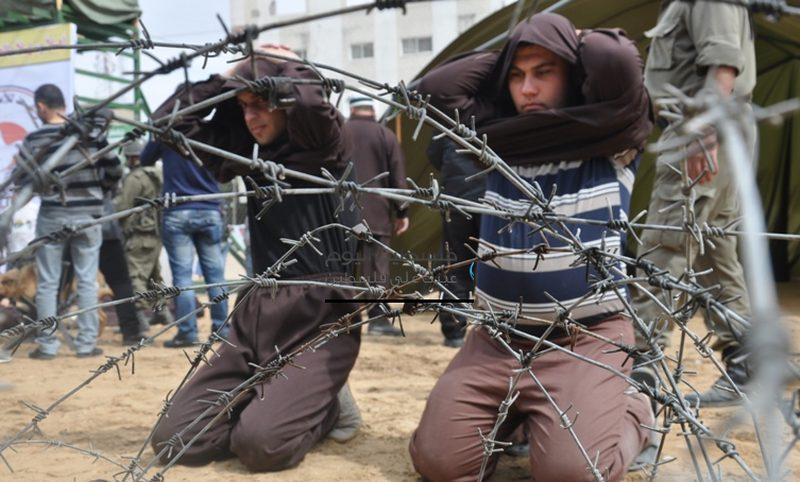 هيئة الاسرى تطالب بفتح تحقيق بجرائم الاحتلال واجراءاته العنصرية