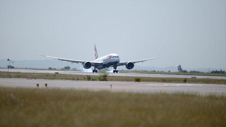 باكستان تفتح مجالها الجوي أمام الرحلات التجارية