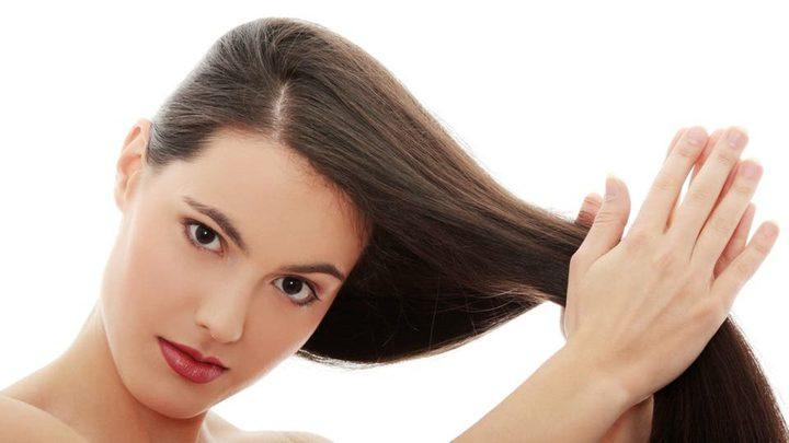 خلطات فعالة لتطويل الشعر بسرعة