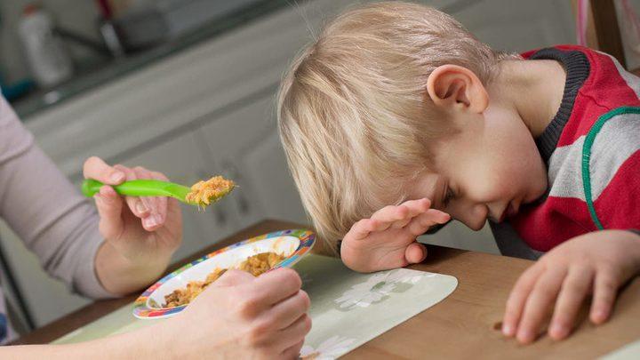 سلوكيات غذائية لدى الأطفال قد تكون مؤشراً على التوحد