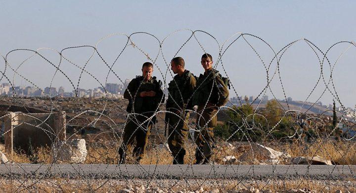 الاحتلال يقرر تحصين 20 موقعا عسكريا لقواته