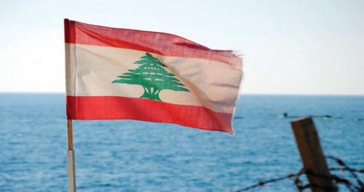 الاحتلال يخترق المياه الإقليمية اللبنانية