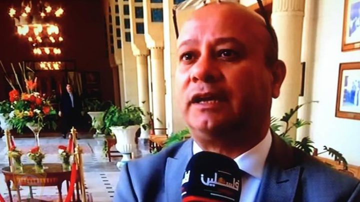 ابو هولي يطالب لبنان باستثناء اللاجئين من قرار مكافحة العاملين