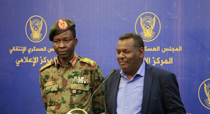 بحضور الوسيطين الأفريقي والإثيوبي السودان يتوصل لاتفاق سياسي