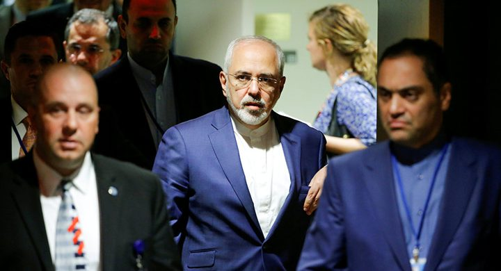 """إيران: صدام أمطر مدننا بالصواريخ وعلى أمريكا الحذر من """"الصداميين"""""""