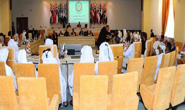 فلسطين تشارك في الاجتماع الثالث لرؤساء أجهزة الأمن العربية