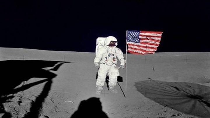 """""""ناسا"""" تكشف سبب عدم عودة رواد الفضاء إلى القمر والمريخ"""