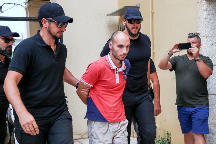 مشتبه به يعترف بقتل عالمة أحياء أمريكية في اليونان