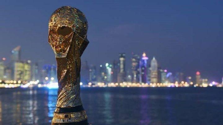 بالتفصيل.. نتائج قرعة تصفيات آسيا المؤهلة لمونديال قطر 2022