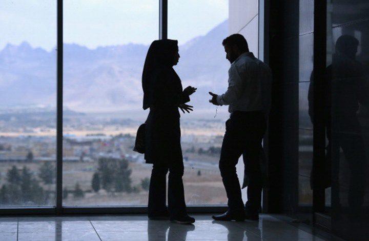 تقرير: الإجهاد في العمل يؤثر على العلاقة بالعائلة