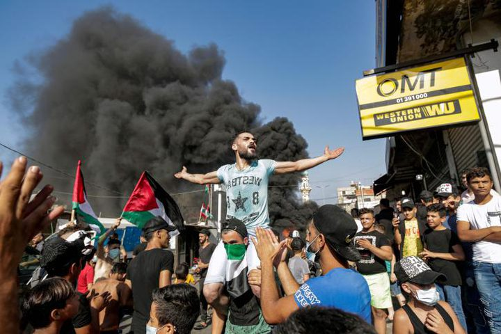 بهية الحريري: تفاهمات جديدة ستراعي خصوصية الفلسطيني بلبنان
