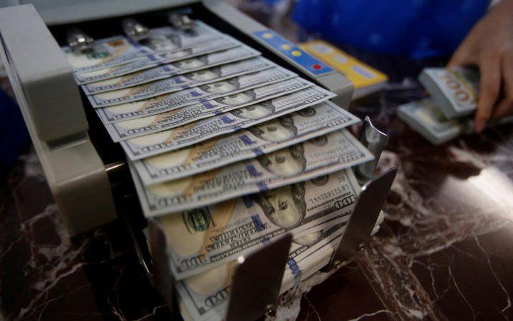 اعتقال عناصر من حماس بزعم نقل أموال لنشطاء حماس من غزة للضفة