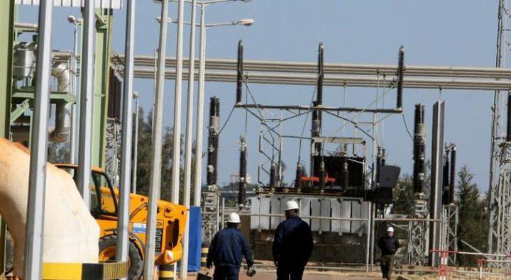 كهرباء غزة تصدر تنويهاً حول جدول التوزيع