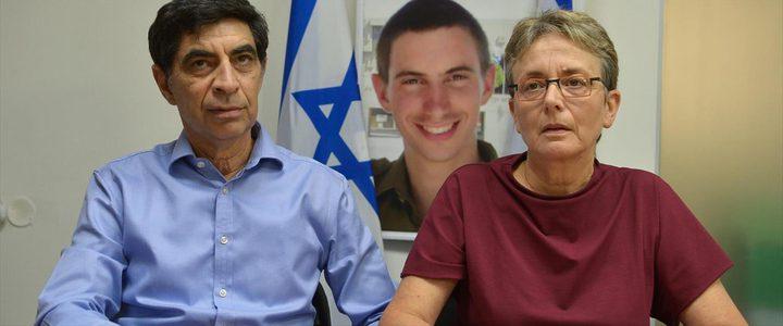 """عائلة """"جولدن"""" تتهم حكومة الاحتلال بالعجز عن الضغط على حماس"""
