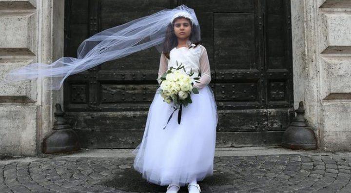 حملة لرفع سن الزواج وعدم قبول الطلاق الشفهي