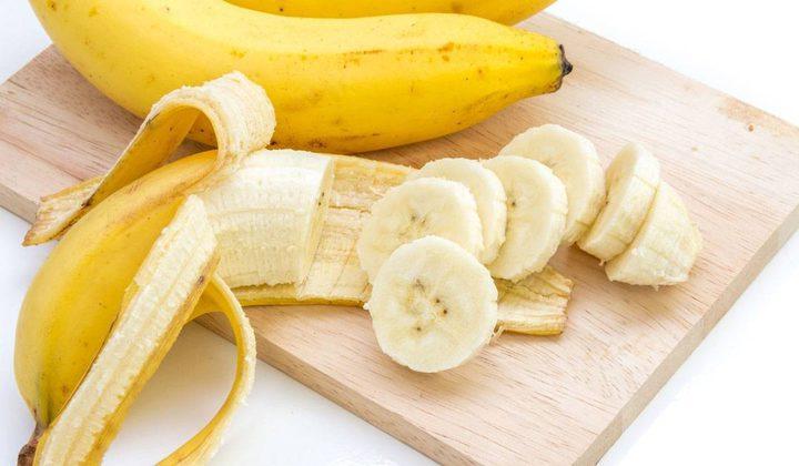 ماذا يحدث فى جسمك عند تناول الموز؟