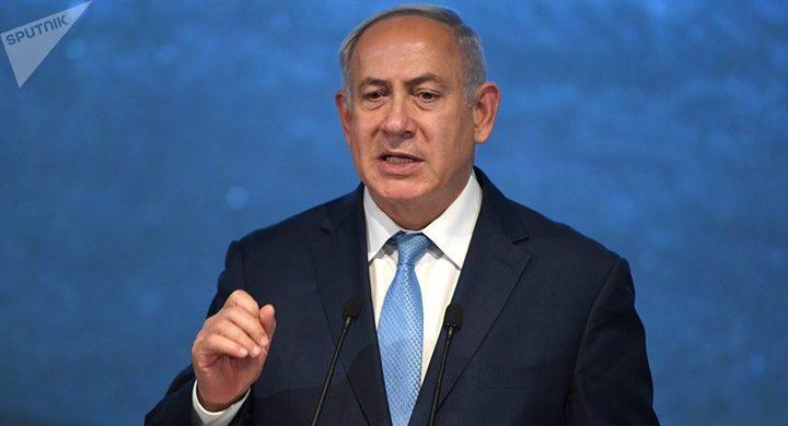 نتنياهو: لن نعطي الحصانة لمطلقي الصواريخ