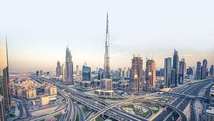دبي عاصمة للإعلام العربي في العام 2020