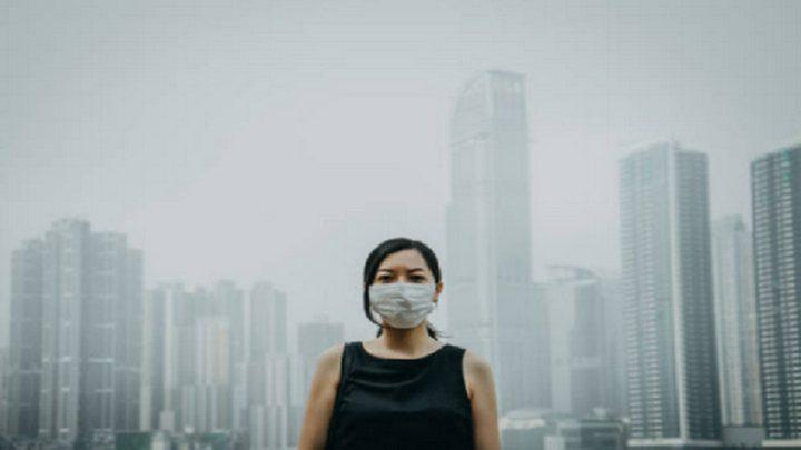 تلوث الهواء يزيد من خطر الموت بأمراض القلب