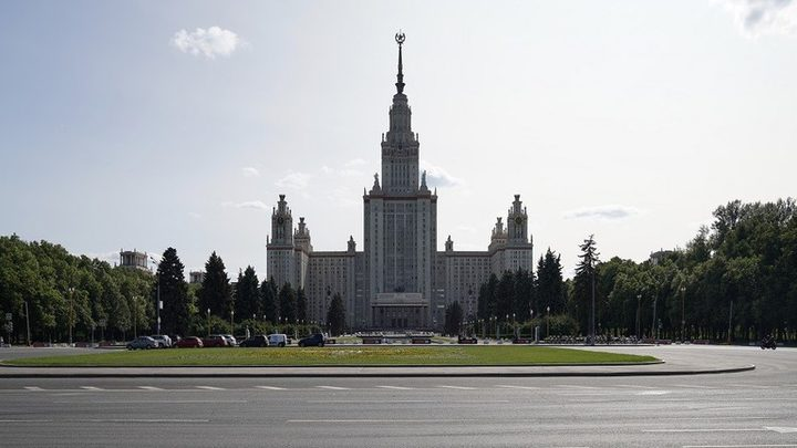 جامعة موسكو ضمن أفضل 40 جامعة في العالم