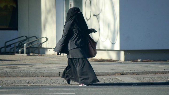 150 يورو غرامة لمن يرتدي النقاب في هولندا