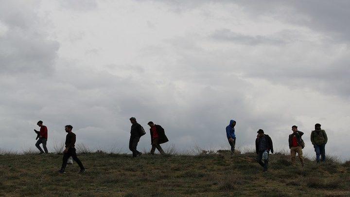 مصرع 15 مهاجرا جراء سقوط حافلة شرق تركيا