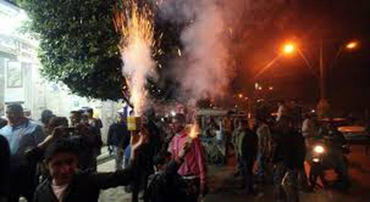الشرطة تحذر من استخدام الألعاب النارية احتفاء بالتوجيهي