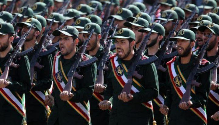 مصادر عسكرية إيرانية: الحرس الثوري لم يحتجز الناقلة البريطانية
