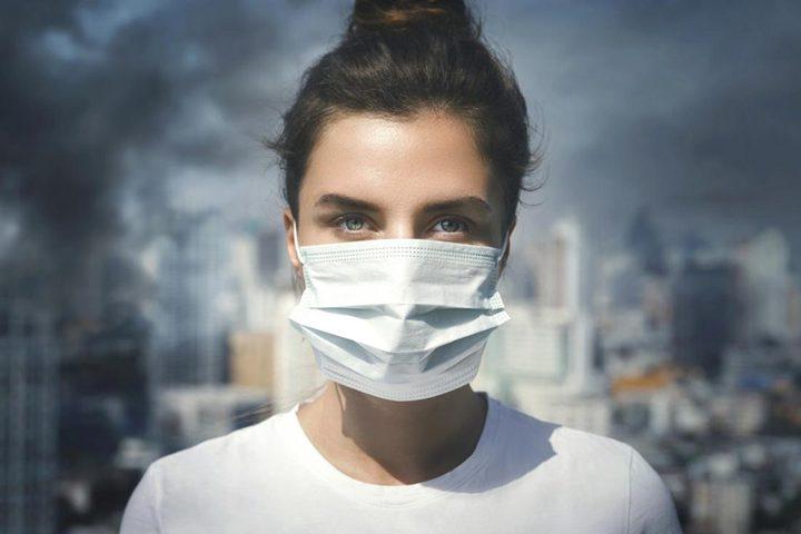 دراسة: تلوث الهواء يزيد خطر الاصابة بأمراض القلب وتصلب الشرايين