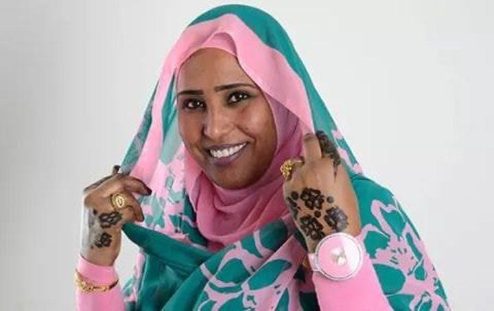 شاعرة سودانية تتناول مواضيع محظورة في المجتمع السوداني