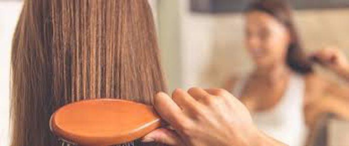 اللبن الزبادي للتخلص من مشاكل الشعر
